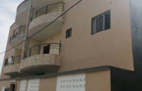 Appartement 3pieces