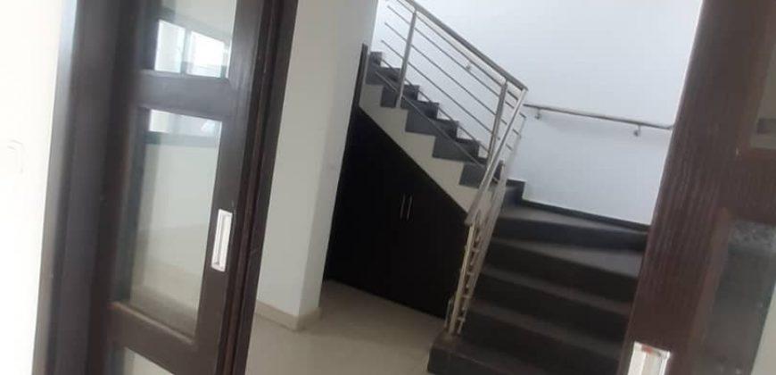 Villa nouveau chu